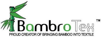 Bambrotex - supplier partner of Swicofil for regenerated bamboo