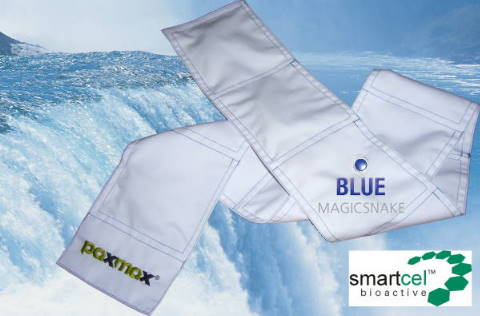 bluemagicsnake - the solution for institutional laundries