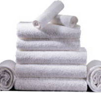 twistless cotton yarns for super soft towels