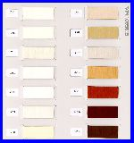 flat and high tenacity polypropylene filament yarn shade card Essegomma - your quality source