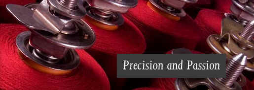 Leinefelder - precision and passion in yarns