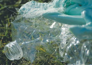 PET bottle recycling - environment protection thanks to Mirhon Newlife recycled polyester filament yarns