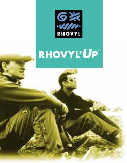 Rhovyl UP