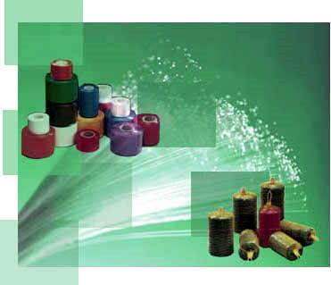 Saxa-Syntape - the flexible specialist for PP tape yarn and fibrillated tape yarn