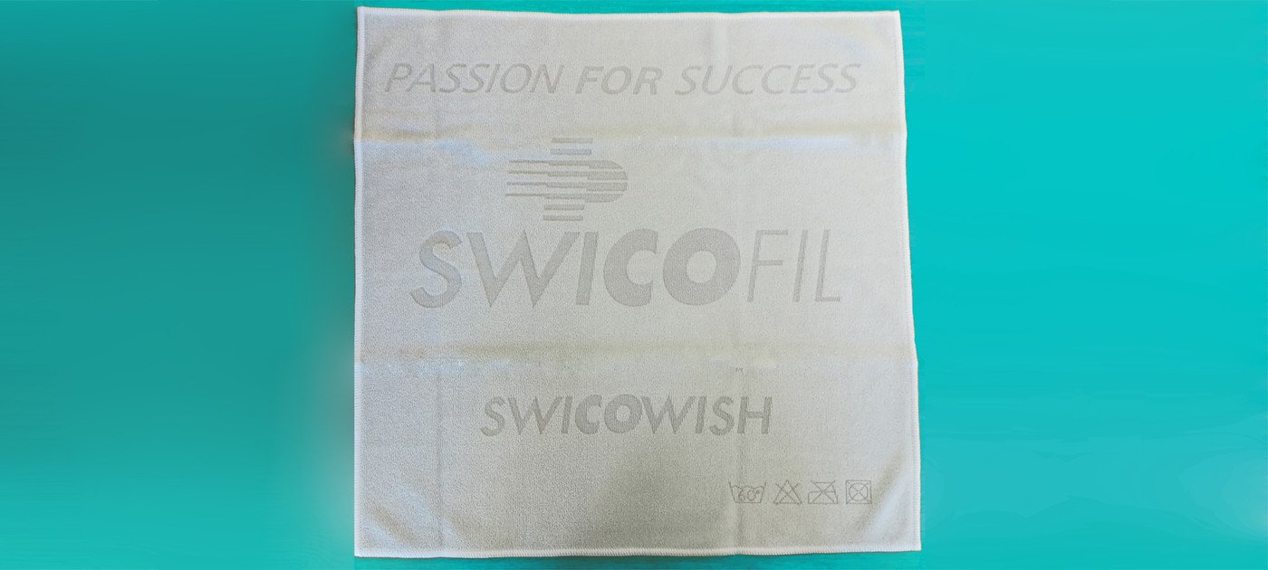 SwicoWish cleaning towel