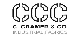 The logo of C. Cramber & Co Industrial fabrics - valued customer of Swicofil, your global yarn and fiber expert