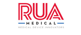 The logo of RUA Medical - valued customer of Swicofil, your global yarn and fiber expert
