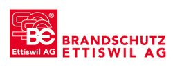 The logo of Brandschutz Ettiswil - valued customer of Swicofil, your global yarn and fiber expert