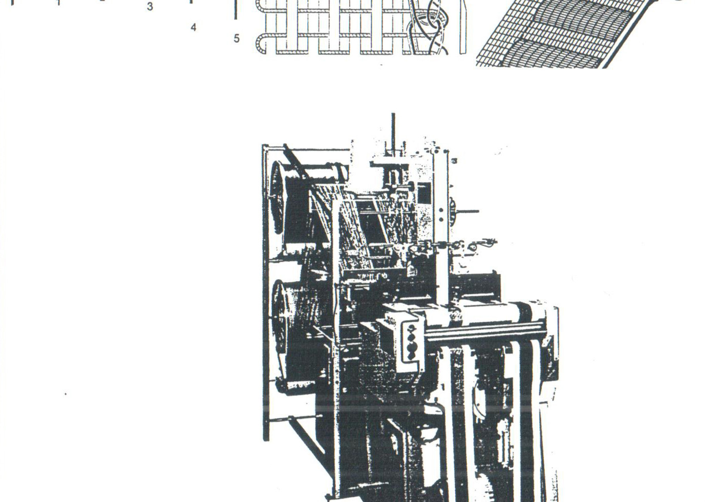 Ribbon loom for narrow weaving