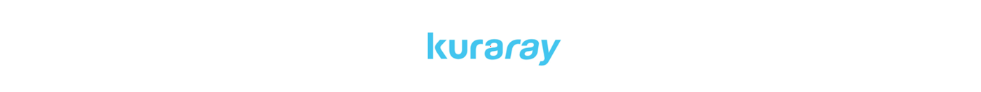 The logo of Kuraray, Swicofil partner for specialities